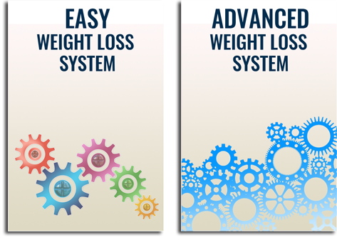 easy and advanced weight loss systems